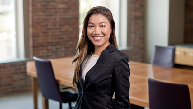 Thuy-Dien Bui corporate mergers and acquisitions corporate governance corporate financing regulatory compliance lender borrower financing banking real estate lawyer attorney