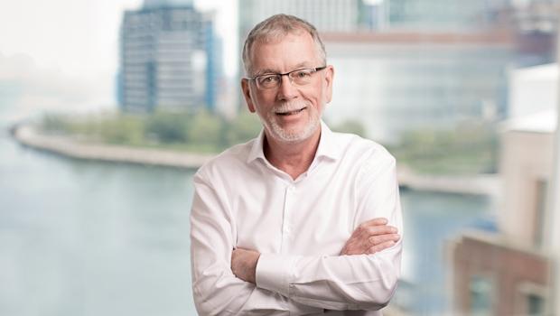 Peter D. Corbett