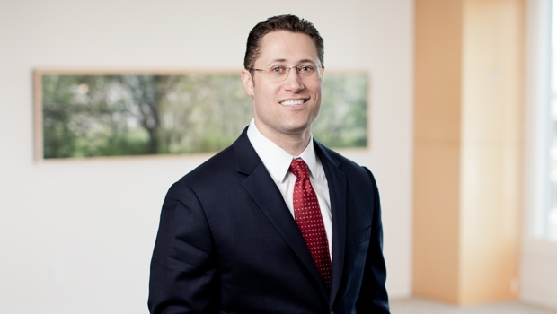 Matthew P. Horvitz