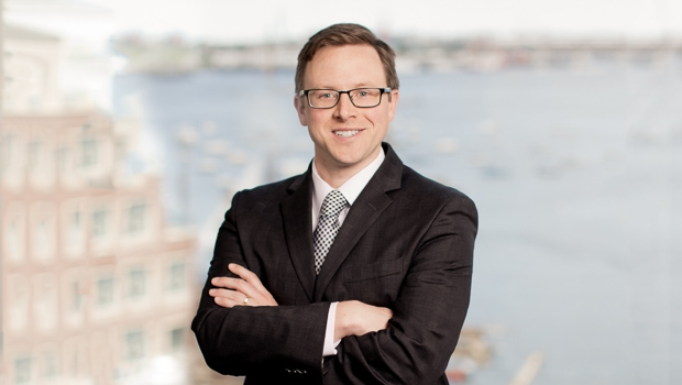 Brian Judge real estate attorney lawyer
