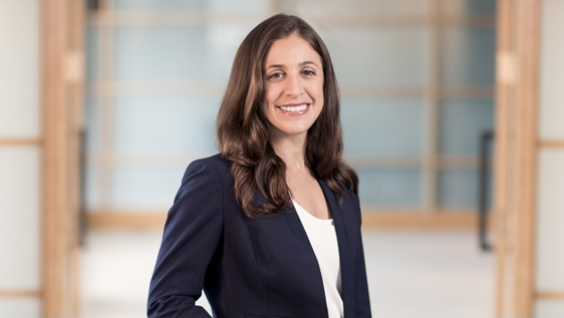Nicole Moniz is a corporate finance attorney