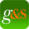 G&S iPhone App Logo