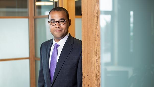Joel Antwi intellectual property real estate employment professional liability litigation attorney