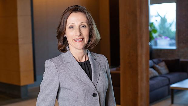 Francesca Austin retail leasing real estate paralegal