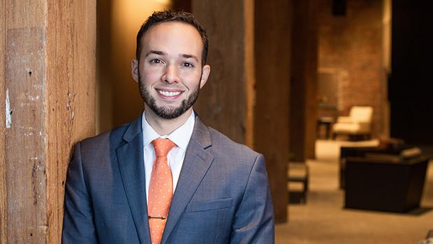 Nicholas Stabile trust estate tax-efficient charitable non-profit attorney lawyer