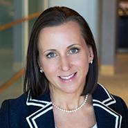 Melissa Jacoby Associate Director of Fiduciary Services private Client Trusts estate charitable planning