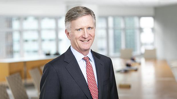 Mark J. Eagan