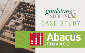 Abacus Finance: Streamlined Legal Services Enable a Client's Competitive Advantage