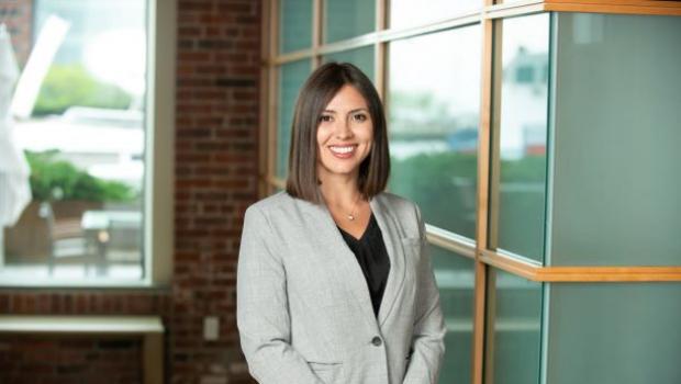 Litigation attorney, Abigail Fletes