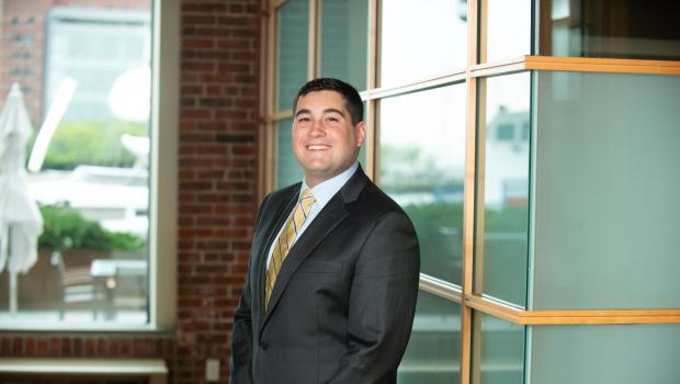 Litigation attorney, Justin Heller