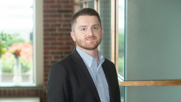 Brian Carrozza - Senior Manager, Strategic Growth at Goulston & Storrs