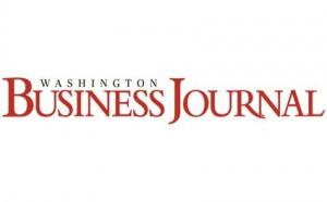 Washington Business Journal logo